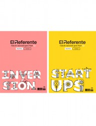 PACK EL REFERENTE Nº1 + Nº2