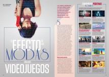 Reportaje El efecto de las modas en los videojuegos en Hobby Consolas nº 318