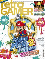 Nº 22 Retro Gamer