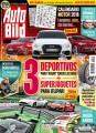 Nº 549 AUTO BILD ESPAÑA