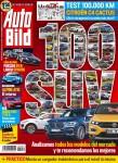 Nº 550 AUTO BILD ESPAÑA