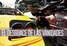 Nº 551 AUTO BILD ESPAÑA