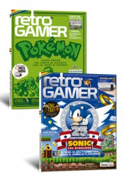 Pack nº 6 (Incluye  nº 17 y 18 de Retro Gamer)