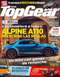 Nº11 TOPGEAR ESPAÑA