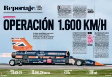 Nº 554 AUTO BILD ESPAÑA