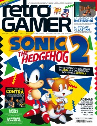 Nº 23 Retro Gamer