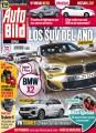 Nº 555 AUTO BILD ESPAÑA