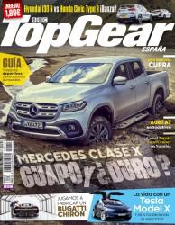 Nº12 TOPGEAR ESPAÑA