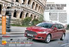 Nº 556 AUTO BILD ESPAÑA