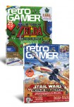 Pack nº 7 (Incluye  nº 19 y 20 de Retro Gamer)