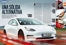 Nº 559 AUTO BILD ESPAÑA