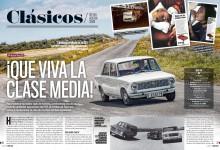 Nº 560 AUTO BILD ESPAÑA