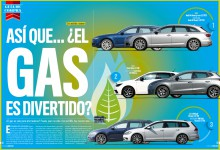 Nº 561 AUTO BILD ESPAÑA
