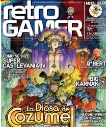 Nº 6 Retro Gamer  (Edicion Coleccionista)