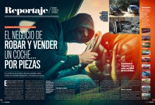 Nº 562 AUTO BILD ESPAÑA