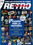 RETRO HOBBY Volumen 3: Pasión por la historia