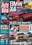 Nº 563 AUTO BILD ESPAÑA