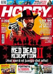 Nº 325 HOBBY CONSOLAS