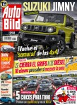 Nº 564 AUTO BILD ESPAÑA