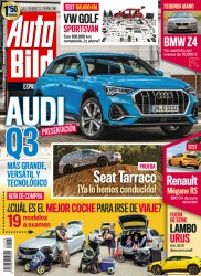 Nº 565 AUTO BILD ESPAÑA