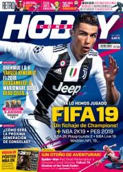Nº 326 HOBBY CONSOLAS
