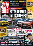 Nº 567 AUTO BILD ESPAÑA