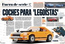 Nº 568 AUTO BILD ESPAÑA