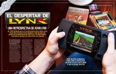 Retrospectiva de Atari Lynx