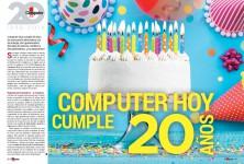 Nº 523 COMPUTER HOY