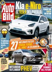Nº 570 AUTO BILD ESPAÑA