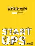 PACK EL REFERENTE 1, 2, 3