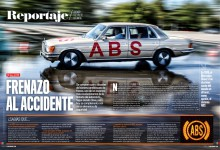 Nº 571 AUTO BILD ESPAÑA