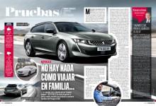 Nº 572 AUTO BILD ESPAÑA