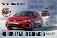 Nº 576 AUTO BILD ESPAÑA