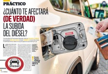 Nº 578 AUTO BILD ESPAÑA