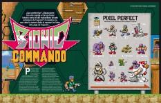 Historia de Bionic Commando
