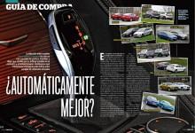 Nº 580 AUTO BILD ESPAÑA