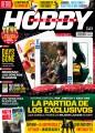 Nº 333 HOBBY CONSOLAS