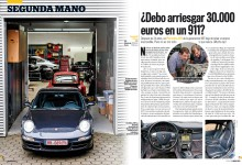 Nº 581 AUTO BILD ESPAÑA