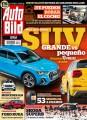 Nº 583 AUTO BILD ESPAÑA