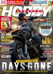 Nº 334 HOBBY CONSOLAS