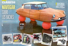 Nº 584 AUTO BILD ESPAÑA