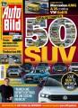 Nº 585 AUTO BILD ESPAÑA