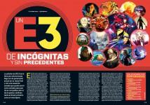 Nº 335 HOBBY CONSOLAS