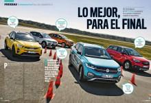 Nº 586 AUTO BILD ESPAÑA