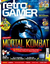 Nº 28 Retro Gamer