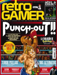 Nº 10 Retro Gamer