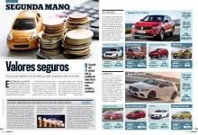 Nº 588 AUTO BILD ESPAÑA