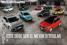 Nº 589 AUTO BILD ESPAÑA