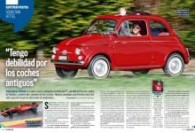 Nº 592 AUTO BILD ESPAÑA